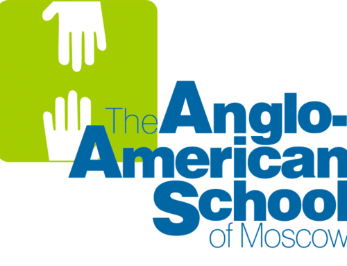Новые знакомые — англо-американская школа