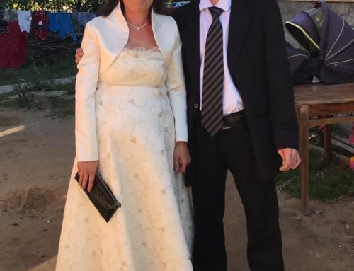 Свадьба — 2018