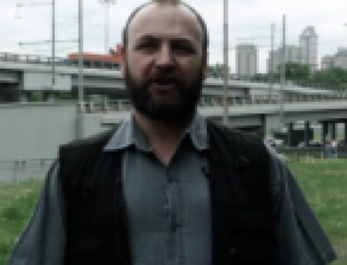 Видео: Емилиан о кризисе, как избежать закрытия и чем можно помочь.